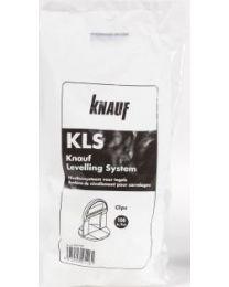 KNAUF KLS CLIPS 3-12MM 100ST