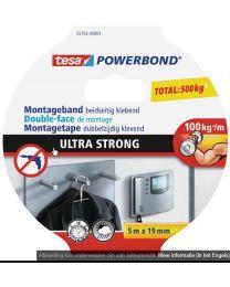 POWERBOND ULTRA STRONG 5MX19MM
