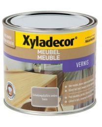 XYLADECOR MEUBEL VERNIS SATIN 0.5L KLEURLOOS