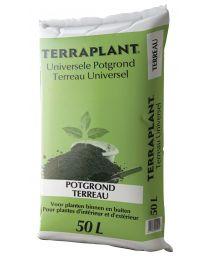 COMPO TERRAPLANT POTGROND 50L