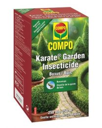 COMPO KARATE GARDEN BUXUSRUPS 0.25L