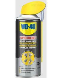 WD-40 SILICONENSPRAY 400ML