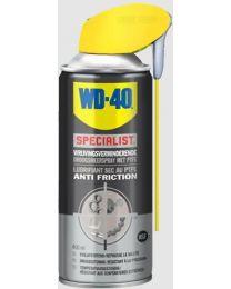 WD-40 DROOGSMEERSPRAY MET PTFE 400ML