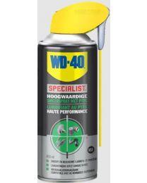 WD-40 SMEERSPRAY MET PTFE 400ML