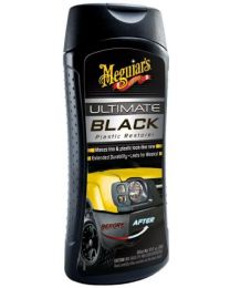 MEGUIARS ULTIMATE BLACK