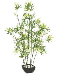 ATMOSPHERA BAMBOE PLANT IN POT H: 122CM
