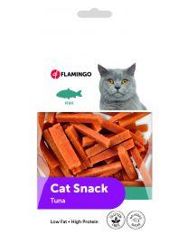FLAMINGO TUNA BITES CAT 50GR