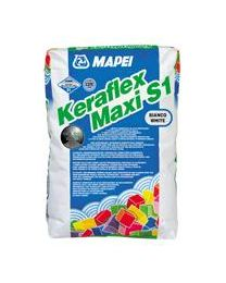 MAPEI KERAFLEX MAXI S1 WIT 23KG 1202123