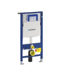 GEBERIT DUOFIX UP320 MONTAGE ELEMENT HANGTOILET