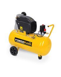 POWERPLUS POWX1760 COMPRESSOR 1500W
