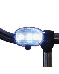 FIETSVERLICHTINGSSET LED CLASSIC