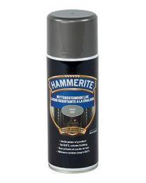 HAMMERITE HITTEBESTENDIGE LAK SPRAY 0.4L GRIJS