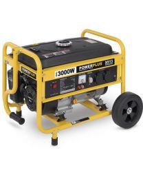POWX513 GENERATOR 3000W 208CC