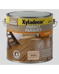 XYLADECOR PARKET OLIE WHITE WASH 2.5L