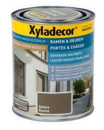 XYLADECOR R&D DEKKENDE BEITS 0.75L SCHORS