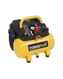 POWERPLUS POWX1721 COMPRESSOR 1100W 1.5PK