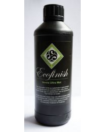 AMAZONA ECOFINISH MATTE VERNIS 450ML