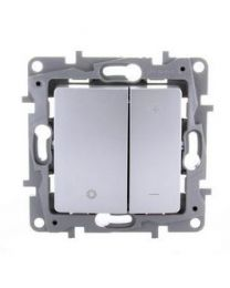 DIMMER LED 3-400W NILOE ALU