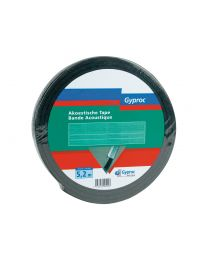 GYPROC AKOESTISCHE TAPE 5.2M X 3CM