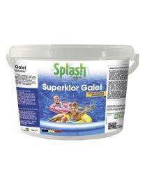 REALCO SPLASH SUPERKLOR GALET 5KG