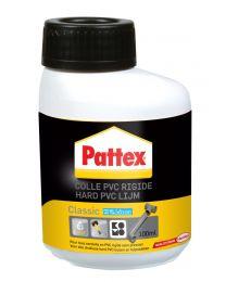 PATTEX HARD PVC LIJM 80557 100ML