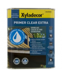 XYLADECOR PRIMER CLEAR EXTRA 0.75L
