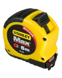 ROLBANDMAAT MAX 5M STANLEY STHTO-36117