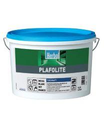 HERBOL PLAFOLITE RAL9010 12.5L