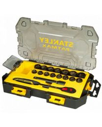 FATMAX TOUGHBOX DOPPENSET 1/2 17-DELIG