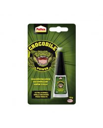 PATTEX CROCODILE SECONDELIJM 10G