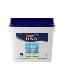 LEVIS WHITE+ ALL IN ONE 5L