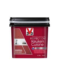 V33 PERFECTION KEUKEN 0.75L ZIJDEGLANS EXQUISEROOD