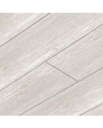 PAN O'QUICK DSIRE WAND/PLAFONDPANEEL WHITE WASH 1300X203X8MM