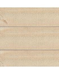 FARMWOOD WANDPANEEL SAND 2000X145X18MM 1.45M²
