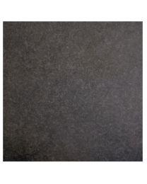 TERRASTEGEL 60X60X2 BELGIUM BLACK