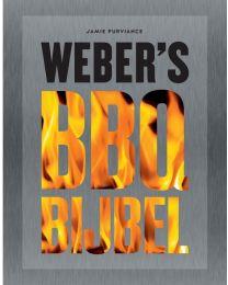 WEBER RECEPTENBOEK WEBER'S BBQ BIJBEL