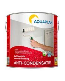 AQUAPLAN ANTI-CONDENSATIE 2.5L
