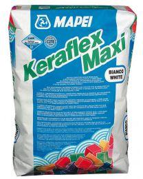 MAPEI KERAFLEX WIT 25KG 119525