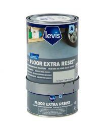LEVIS FLOOR EXTRA RESIST 0.75L 7309 PARELGRIJS
