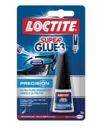 LOCTITE SUPERGLUE FLACON PRECISION