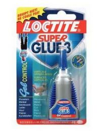 LOCTITE SUPER MATIC GEL CONTROL