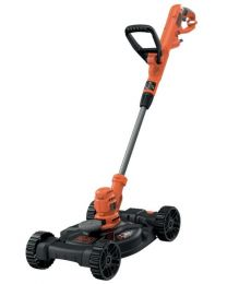 BLACK&DECKER GRASSTRIMMER 3IN1 30CM 550W