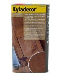 XYLADECOR HOUTWORMVERDELGER BP 5 L