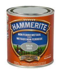 HAMMERITE NON FERRO METAAL PRIMER GRIJS 500 ML