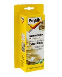 POLYFILLA SUPERSTERKE HOUTVULLER 200 GR