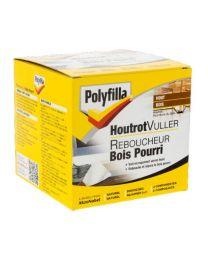 POLYFILLA HOUTROTVULLER 500 GR