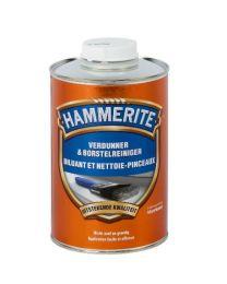 HAMMERITE VERDUNNER 1 L