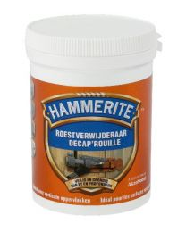 HAMMERITE ROESTVERWIJDERAAR GEL 225 ML
