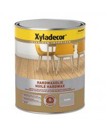XYLADECOR PARKET HARDWAXOLIE GREY WASH 750ML