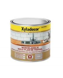 XYLADECOR WERKBLADOLIE GREY WASH 500 ML